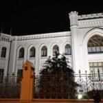 Экскурсия по Москве: По следам романа Мастер и Маргарита