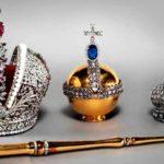 Достопримечательности Москвы: Алмазный фонд