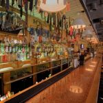 Коктейльный шоу-бар «Tema Bar»