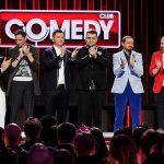 Концерт «15 лет Comedy Club. Юбилейный тур»
