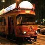 Трамвай-паб « Аннушка»
