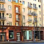 Пустые помещения для магазинов и ресторанов в центре Москвы выросли до максимума за четыре года